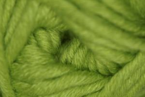 Wollstrickgarn aus Naturwolle, der Basis einer der vielen Stoffarten