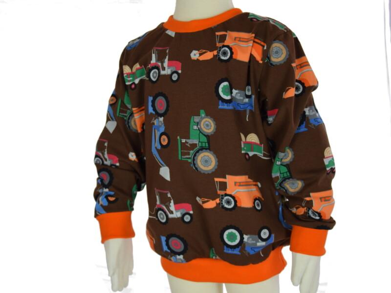 Kategorie Pullover