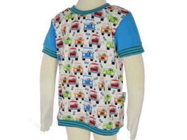 T-Shirt Autos