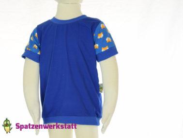 """T-Shirt """"Füchse"""""""