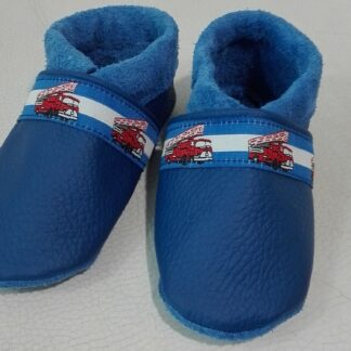 Schuhe Feuerwehr