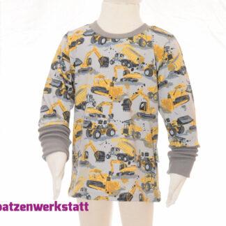 Langarmshirt Bagger
