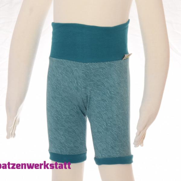 """Shorts """"Schlangenlinien"""""""