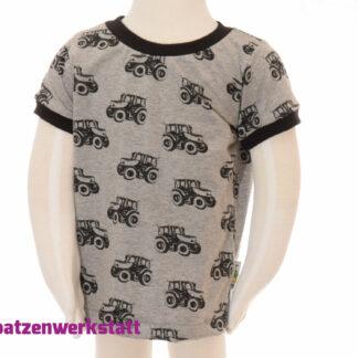 """T-Shirt """"Trecker"""""""