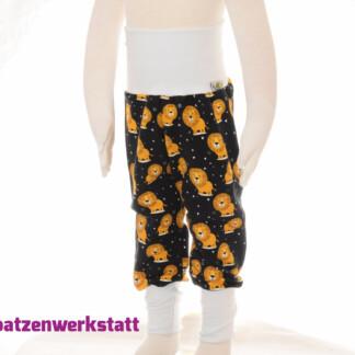 "Sweat- Pumphose ""Löwen"""