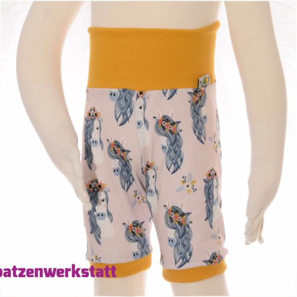 "Shorts ""Pferd"""