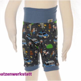 """Shorts """"Polizei"""""""