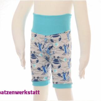 """Shorts """"Hummer und Krebs"""""""