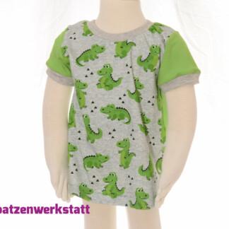 """T-Shirt """"Krokodil"""""""