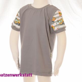 "T-Shirt ""Baustelle"""