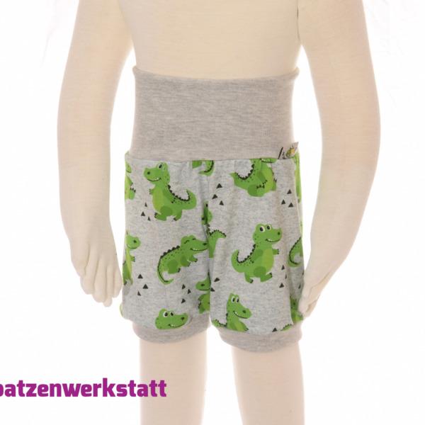 "Shorts ""Krokodil"""